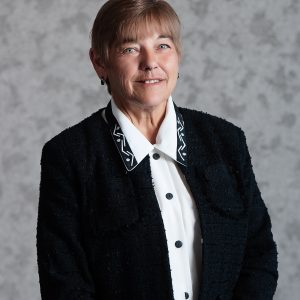 Barb Martinson