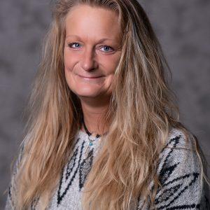 Rebecca Eilander
